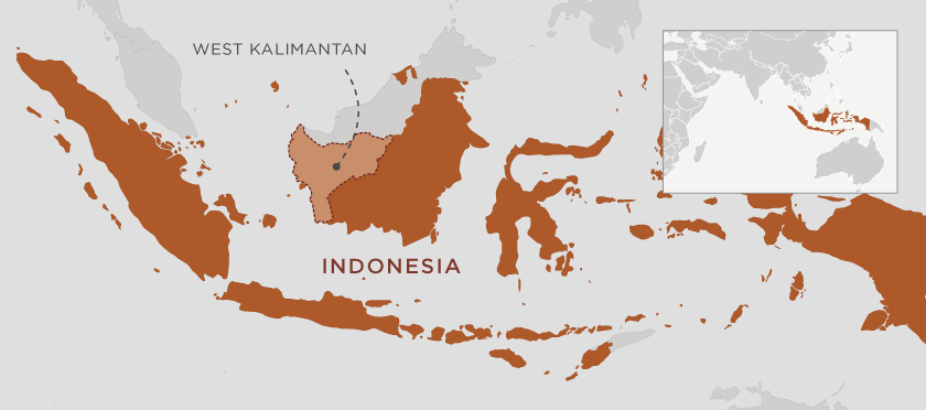 NCA_Indoesia_map