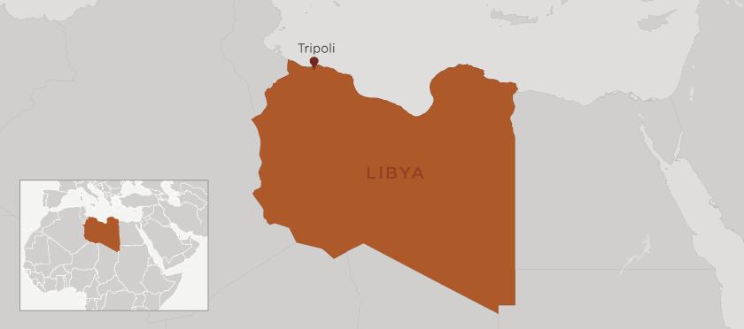 HNEC_Libya_Map