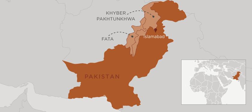 Internews_Pakistan_map