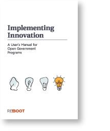 implementinginnovation