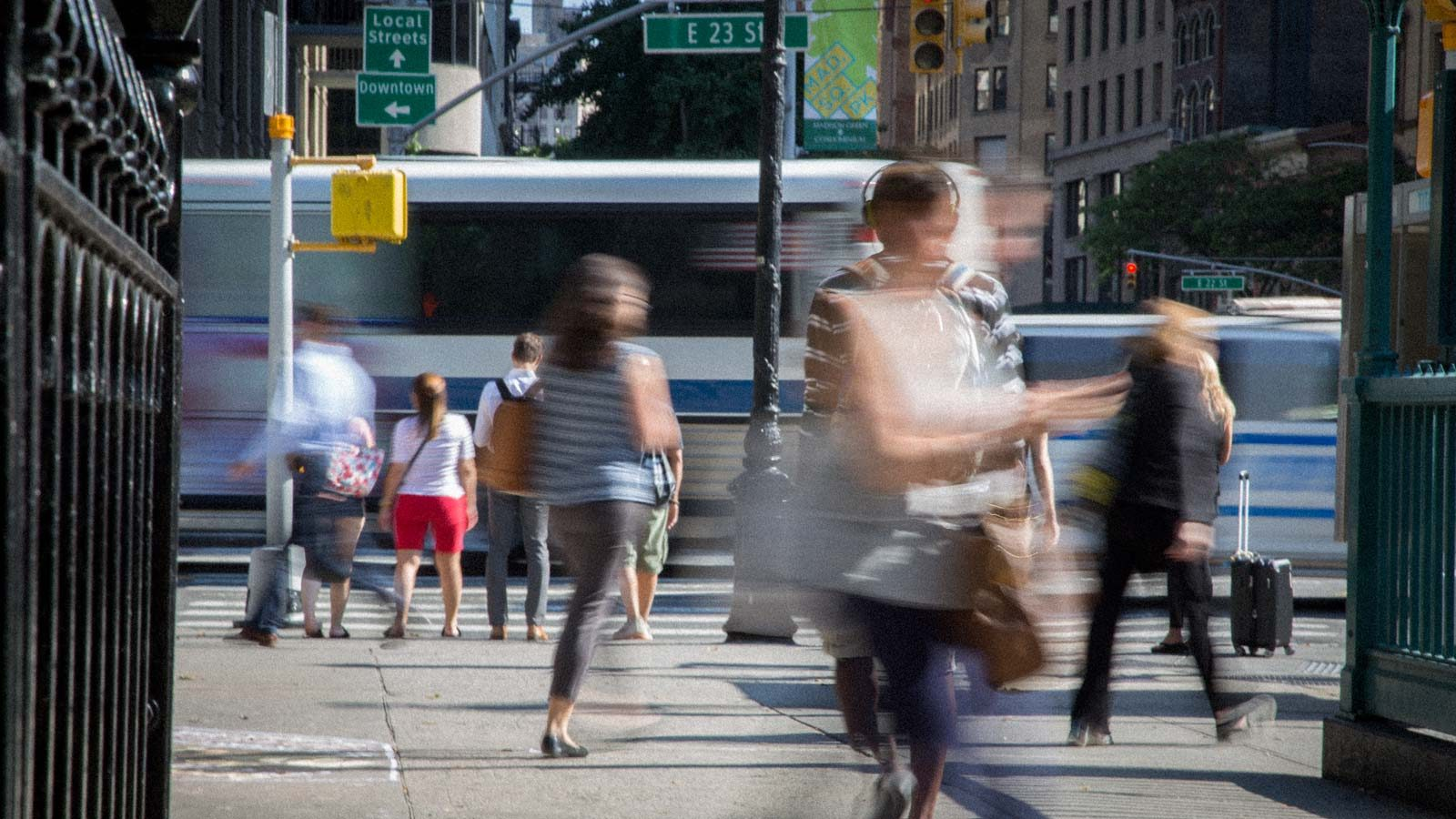 Open Data is a Team Sport—Meet the New Yorkers on the Team