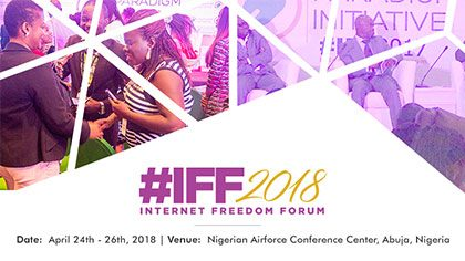 Debating Emerging Issues in African Internet Freedom
