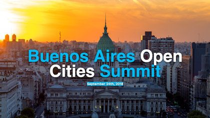 Designing the Future of Open Cities