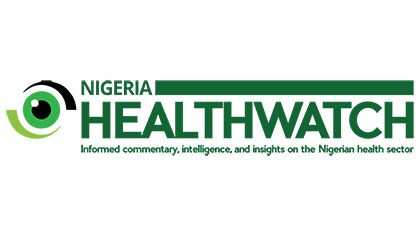 """""""Accountability: The Key To Improving Health"""" Published in Nigeria Health Watch"""