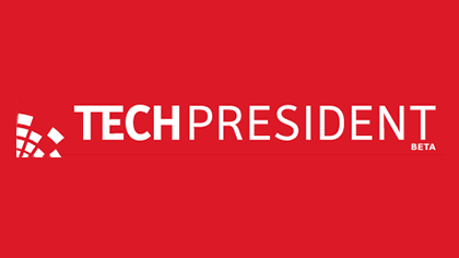 TechPresident Reports on Libyan Elections and Reboot